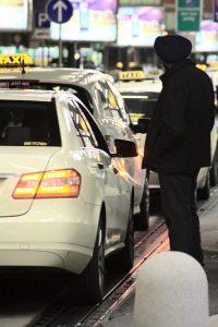 נהג מונית נאשם באינוס נוסעות