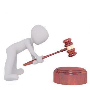 הנאשם הודה בשוד במהלך הדיון