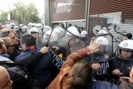 מה אסור ומותר לשוטרים בהפגנות